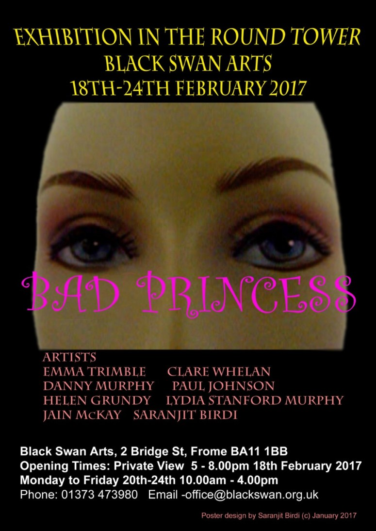 thumbnail_Bad_Princess_Exhibition-Poster-R1